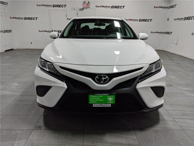 2018 Toyota Camry  (Stk: DRD2339) in Burlington - Image 2 of 35