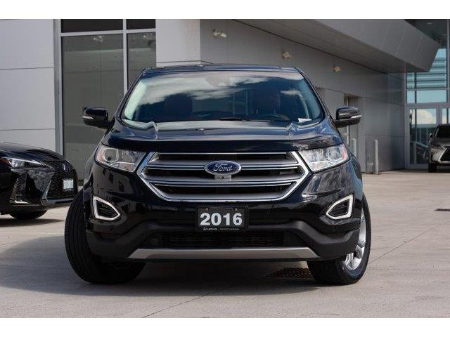 2016 Ford Edge Titanium (Stk: L19128A) in Toronto - Image 2 of 29