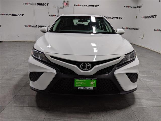 2018 Toyota Camry  (Stk: DRD2448) in Burlington - Image 2 of 34