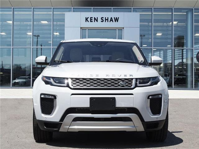 2017 Land Rover Range Rover Evoque Autobiography (Stk: L12285A) in Toronto - Image 2 of 22
