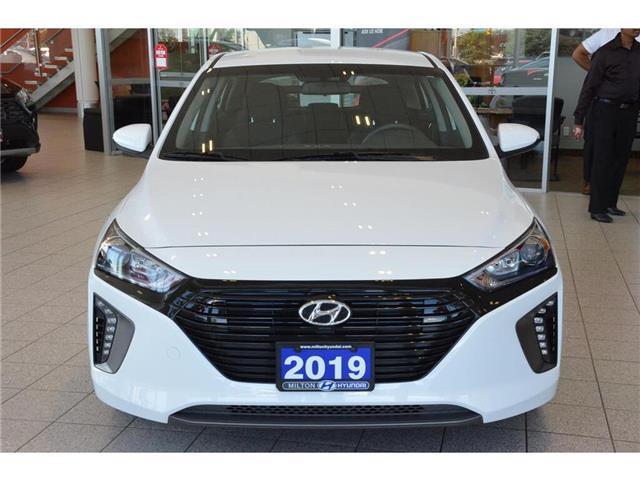 2019 Hyundai Ioniq Plug-In Hybrid Preferred (Stk: 116302) in Milton - Image 2 of 40