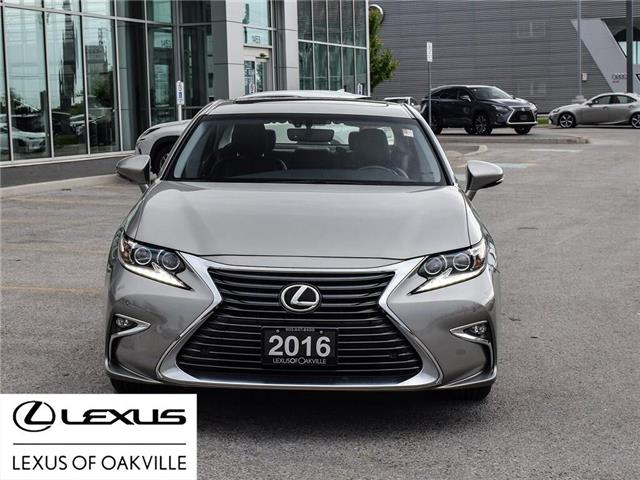 2016 Lexus ES 350 Base (Stk: UC7743) in Oakville - Image 2 of 22