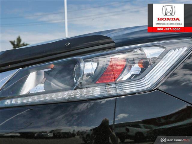 2015 Honda Accord Sport (Stk: 19899A) in Cambridge - Image 10 of 27