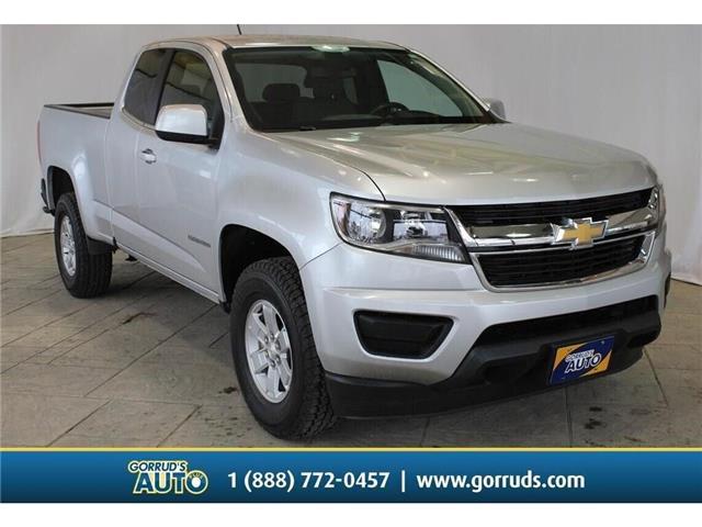 2015 Chevrolet Colorado  (Stk: 238627) in Milton - Image 1 of 39