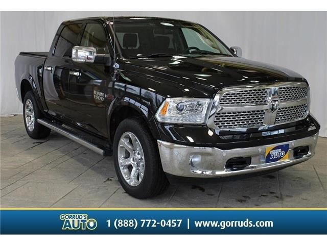 2018 RAM 1500 Laramie (Stk: 228548) in Milton - Image 1 of 44
