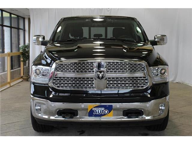 2018 RAM 1500 Laramie (Stk: 228548) in Milton - Image 2 of 44
