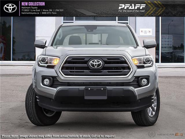2019 Toyota Tacoma 4x4 Double Cab V6 SR5 6A (Stk: H19549) in Orangeville - Image 2 of 24
