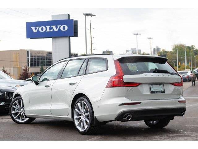 2019 Volvo V60 T6 Momentum (Stk: V0265) in Ajax - Image 2 of 30
