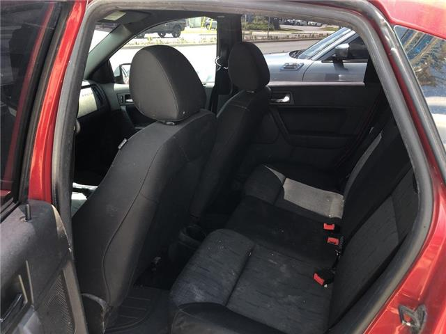 2009 Ford Focus SE (Stk: 19-7029B) in Hamilton - Image 16 of 18