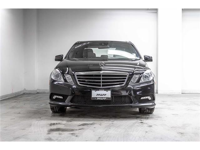 2011 Mercedes-Benz E-Class Base (Stk: A11902A) in Newmarket - Image 2 of 5