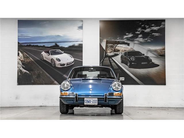 1972 Porsche 911 T Targa (Stk: CONSIGN10) in Vaughan - Image 2 of 22