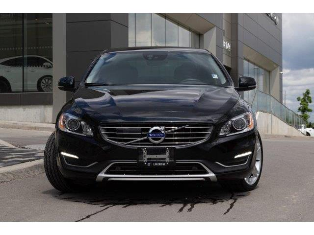 2016 Volvo S60 T5 Special Edition Premier (Stk: V0333A) in Ajax - Image 2 of 30