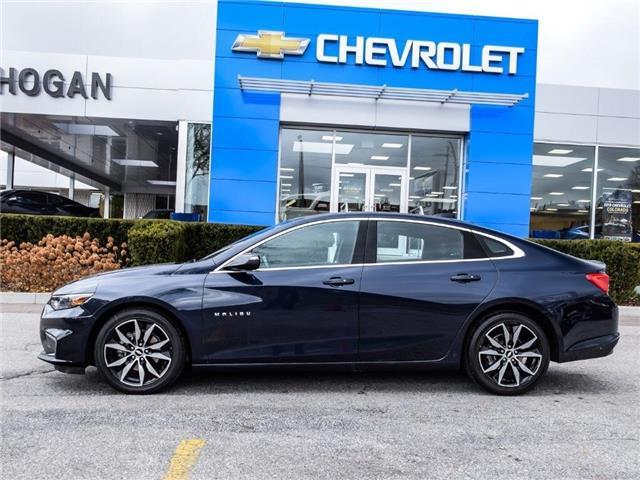 2018 Chevrolet Malibu LT (Stk: A160908) in Scarborough - Image 2 of 29