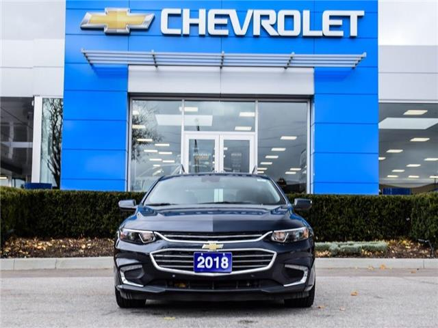 2018 Chevrolet Malibu LT (Stk: A160908) in Scarborough - Image 4 of 29