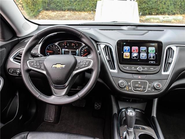 2018 Chevrolet Malibu LT (Stk: A160908) in Scarborough - Image 14 of 29