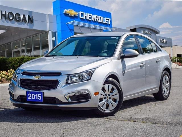 2015 Chevrolet Cruze 1LT (Stk: A240311) in Scarborough - Image 1 of 26