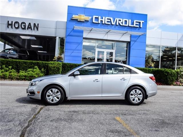 2015 Chevrolet Cruze 1LT (Stk: A240311) in Scarborough - Image 2 of 26