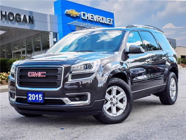 2015 GMC Acadia SLE2 (Stk: A238921) in Scarborough - Image 1 of 26