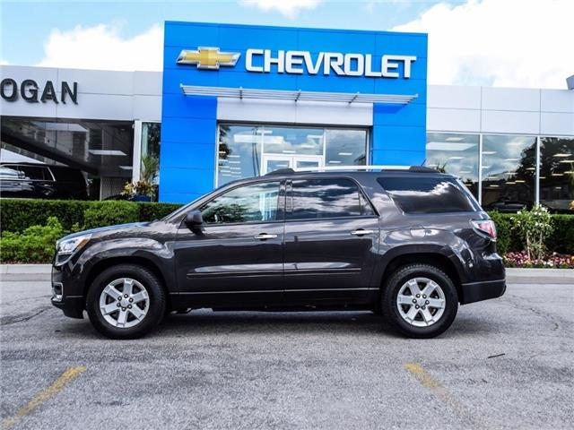2015 GMC Acadia SLE2 (Stk: A238921) in Scarborough - Image 2 of 26