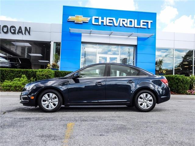 2015 Chevrolet Cruze 1LT (Stk: A122114) in Scarborough - Image 2 of 24
