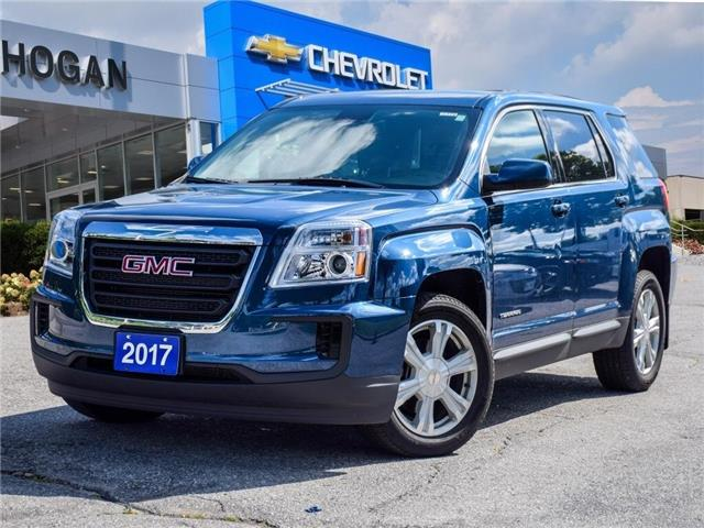 2017 GMC Terrain SLE-1 (Stk: WN176981) in Scarborough - Image 1 of 24