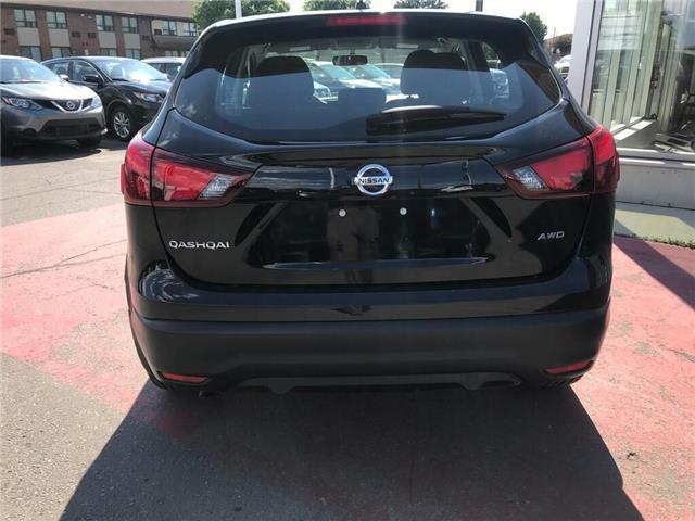 2017 Nissan Qashqai  (Stk: N1472) in Hamilton - Image 5 of 12