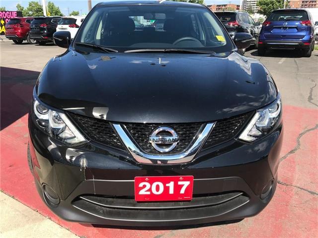 2017 Nissan Qashqai  (Stk: N1472) in Hamilton - Image 7 of 12