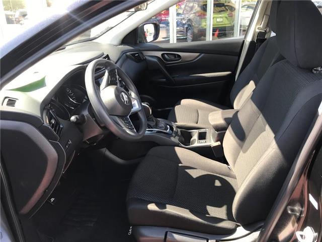2017 Nissan Qashqai  (Stk: N1472) in Hamilton - Image 8 of 12