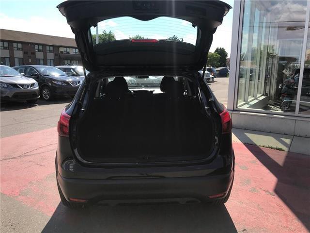 2017 Nissan Qashqai  (Stk: N1472) in Hamilton - Image 12 of 12