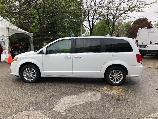 2019 Dodge Grand Caravan CVP/SXT (Stk: 197036) in Toronto - Image 2 of 21
