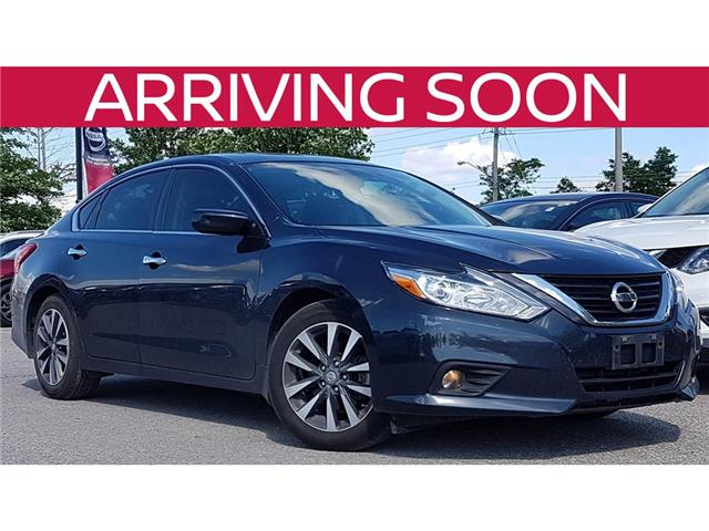 2016 Nissan Altima  (Stk: UP13660A) in Guelph - Image 1 of 7