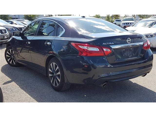 2016 Nissan Altima  (Stk: UP13660A) in Guelph - Image 2 of 7