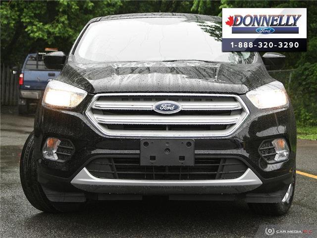 2019 Ford Escape SE (Stk: DS1337) in Ottawa - Image 2 of 27
