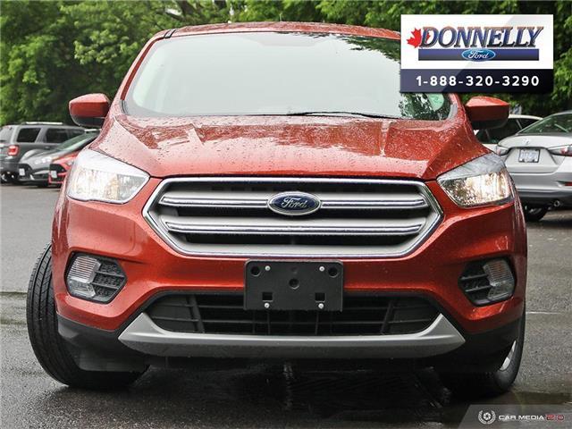 2019 Ford Escape SE (Stk: DS1289) in Ottawa - Image 2 of 27