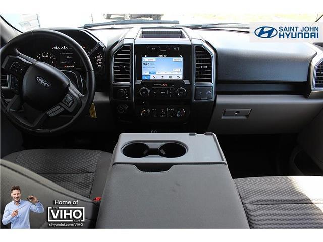 2018 Ford F-150  (Stk: U2224) in Saint John - Image 12 of 16