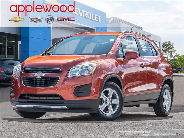 2014 Chevrolet Trax 1LT (Stk: 4950JC) in Mississauga - Image 1 of 26