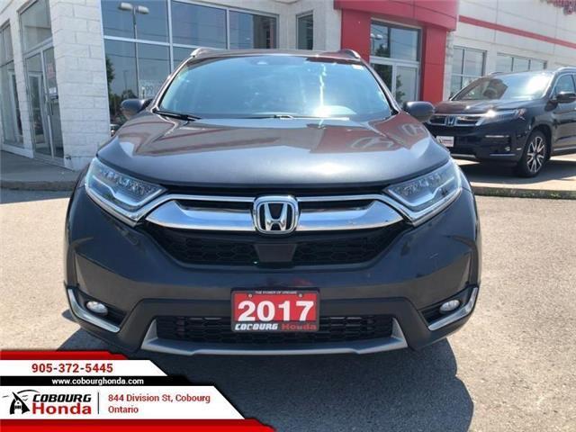 2017 Honda CR-V Touring (Stk: G1798) in Cobourg - Image 2 of 21