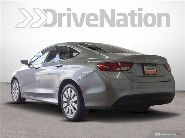 2016 Chrysler 200 LX (Stk: B2065) in Prince Albert - Image 4 of 25