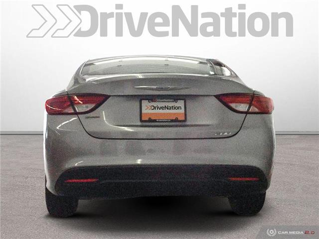 2016 Chrysler 200 LX (Stk: B2065) in Prince Albert - Image 5 of 25