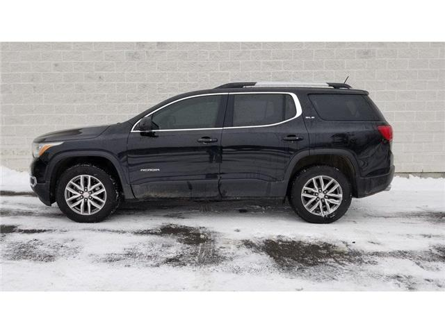 2017 GMC Acadia SLE-2 (Stk: 19048A) in Kingston - Image 1 of 30
