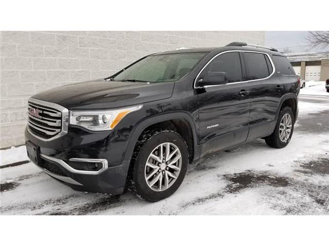 2017 GMC Acadia SLE-2 (Stk: 19048A) in Kingston - Image 2 of 30