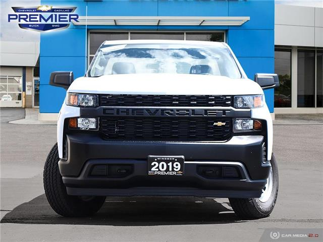 2019 Chevrolet Silverado 1500 Work Truck (Stk: 187427A) in Windsor - Image 2 of 26