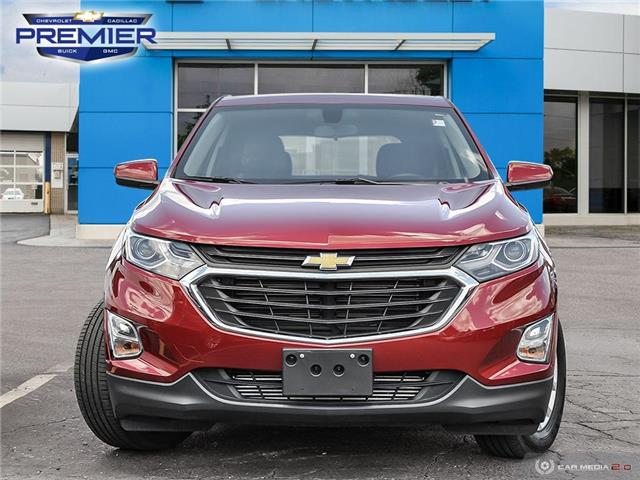 2018 Chevrolet Equinox LT (Stk: 191031A) in Windsor - Image 2 of 28