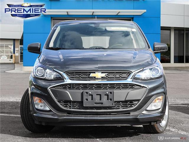 2019 Chevrolet Spark LS CVT (Stk: 191986) in Windsor - Image 2 of 25