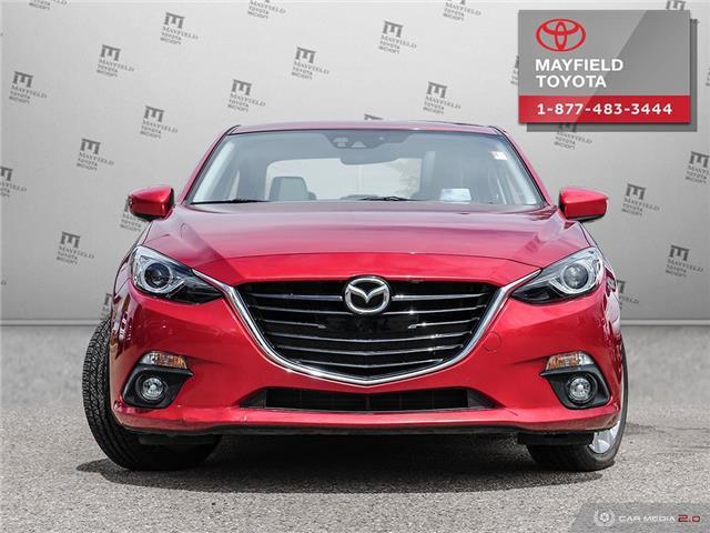 2014 Mazda Mazda3 GT-SKY (Stk: 194101A) in Edmonton - Image 2 of 28