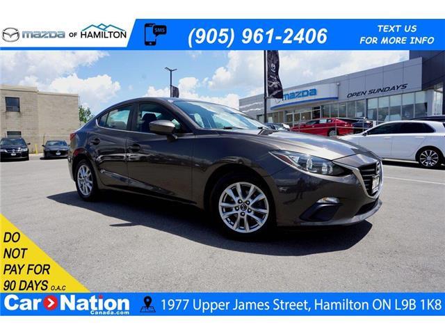 2014 Mazda Mazda3 GS-SKY (Stk: HN2161A) in Hamilton - Image 1 of 35