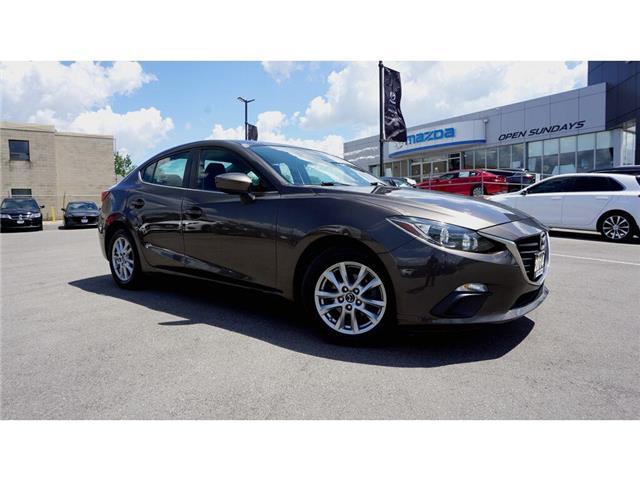 2014 Mazda Mazda3 GS-SKY (Stk: HN2161A) in Hamilton - Image 2 of 35