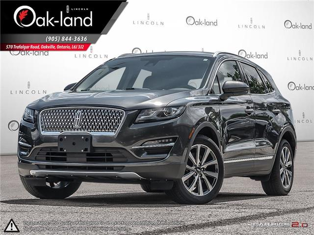 2019 Lincoln MKC Reserve (Stk: A3148) in Oakville - Image 1 of 26