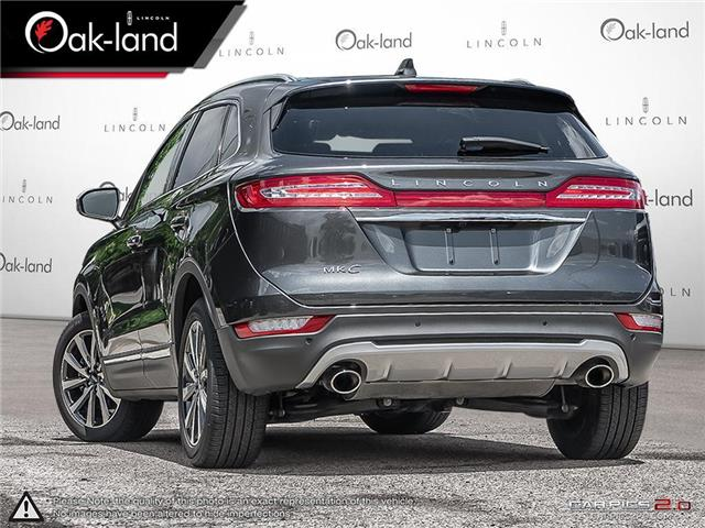 2019 Lincoln MKC Reserve (Stk: A3148) in Oakville - Image 4 of 26