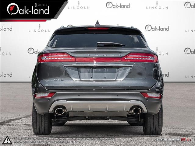 2019 Lincoln MKC Reserve (Stk: A3148) in Oakville - Image 5 of 26